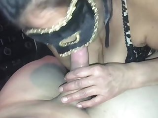 BJ from a Swinging Cougar called MariannOnTheProwl