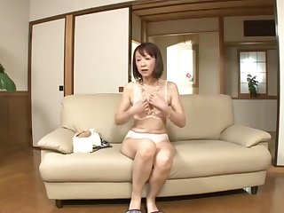 Exotic Japanese chick in Hottest Solo Girl JAV video watch show