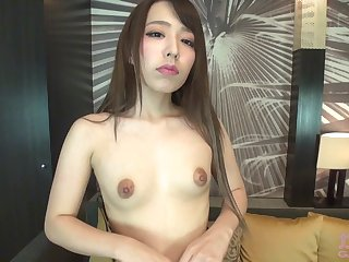 20 years old Nanao's first show - toys