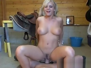 manipulated by coach into busty pov anal