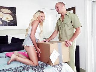 He always delivers