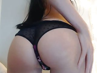 Daddys Little Girl on Cam - Watch Part2 on CUMCAM,COM